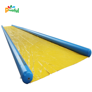 slide the city slip n slide inflatable slide for adult and kids