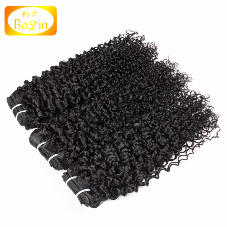 Factory Price Fast <strong>Delivery</strong> No Tangle No Shedding Deep Curly Hair For Black Momen