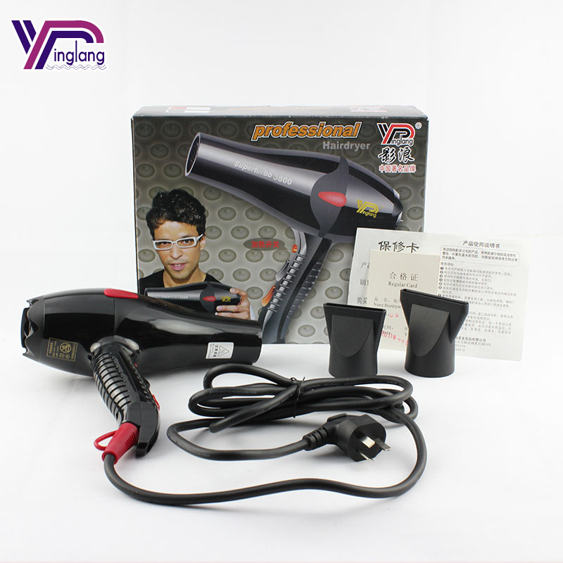 Soft Bonnet Negative Ion Professional Salon Hair Dryer