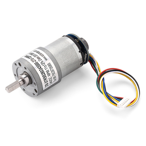 DS-37RS528 37mm 12V motor for electronic scale