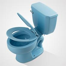 Modern Classic Porcelain Soft Close Water Sense Western Toilet Price
