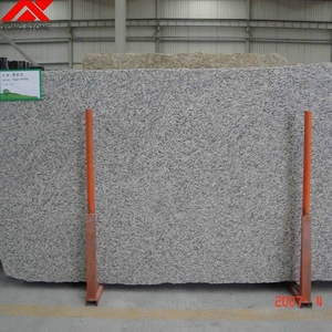 China cheap Tiger Skin White granite slabs with good price