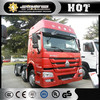 howo 336hp tractor truck trailer head sino trucks freightliner tow truck cheap tractor 0086-13635733504
