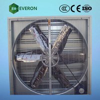 EOF(a)series 1100mm wall exhaust fan covers