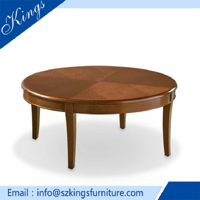 KF CT16819 Hotel Coffee Table Living Room Wooden Center Table Part 91