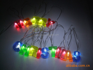 Led Lighted Letters For Merry Christmas Whole Suppliers Alibaba