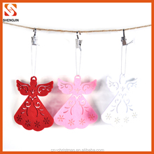 low cost handmade christmas ornament sale in Yiwu