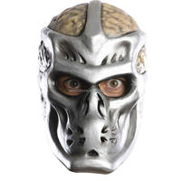 Deluxe Jason X Mask