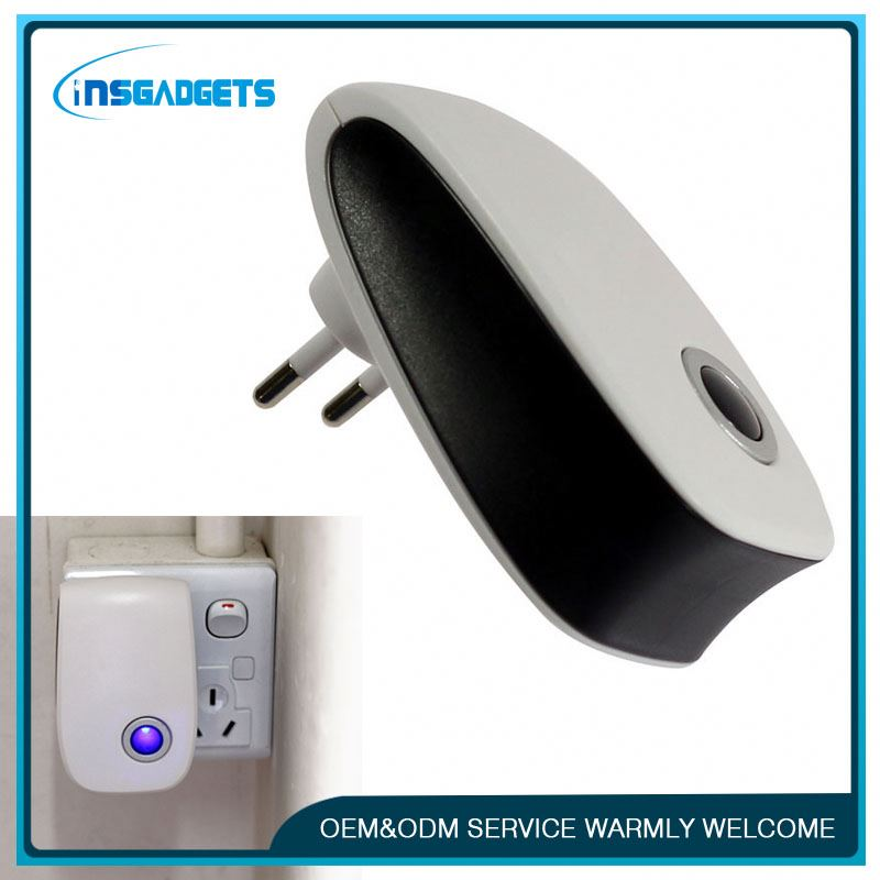 Indoor electric ultrasonic pest repeller ,h0t079 wholesale ultrasonic pest repellent , ultrasonic spider catcher
