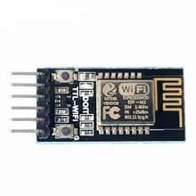 High quality Shenzhen PCB Assembly manufacturer wireless WiFi Module serial port transmission module TTL to WiFi