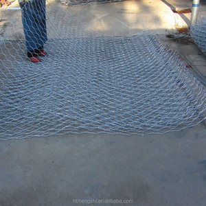 Crimped wire mesh/decorative wire mesh boxes/plastic coated wire mesh