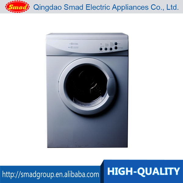 6 7kg cheap electric clothes dryer washing machine dryer