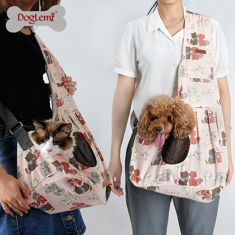 China Dog Sling China Dog Sling Manufacturers And Suppliers On Simple Dog Sling Pattern