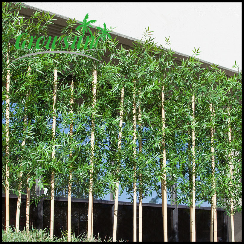 artificial bamboo artificial bamboo suppliers and at alibabacom