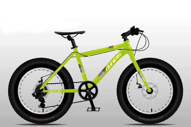 "Cheap price fatbike manufacturer customized logo high quality Aluminum Alloy 20"" fat tire cycle bicycle tire e snow fat bike"