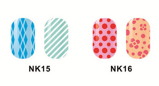 New arrival 12 tipssheet nail vinyls easy use nail art 12 tipssheet nail vinyls easy use nail art manicure prinsesfo Gallery