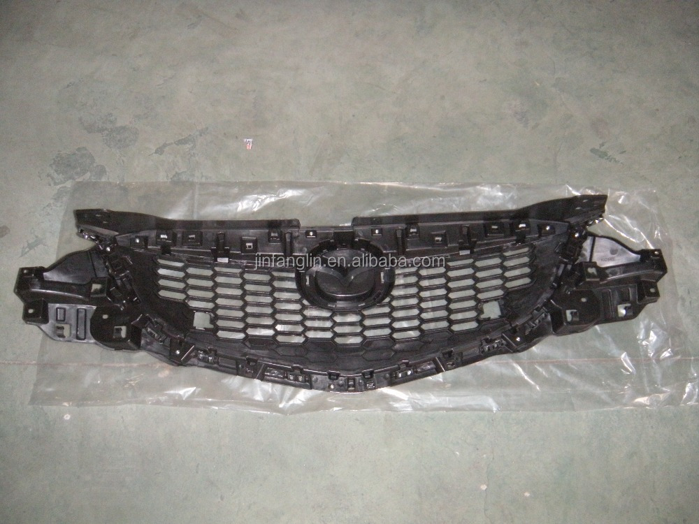 Car Replacement Parts GRILLE FOR MAZDA CX5 2014 2015 2016