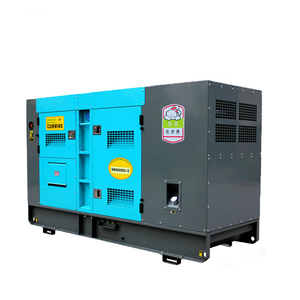 ac Power three Phase silent Canopy Generator factory Price