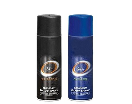 OEM Deo Body Spray