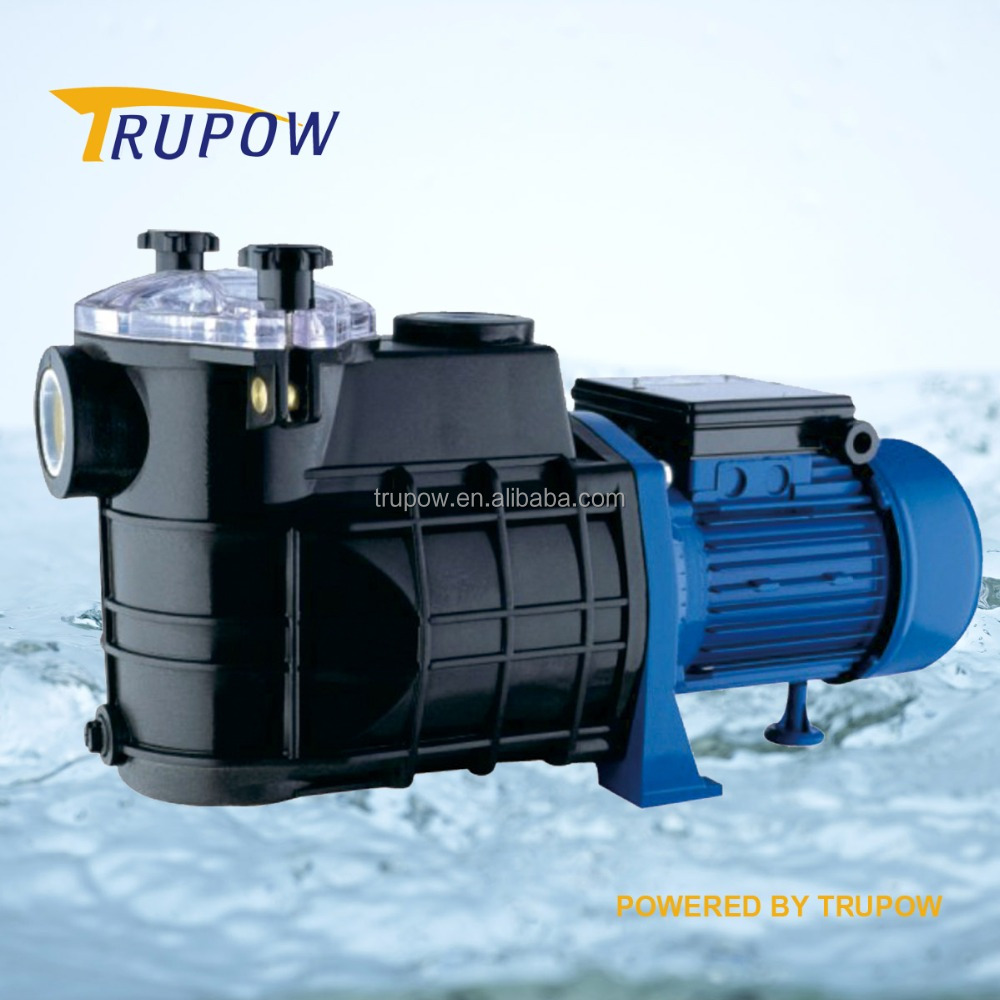 Variable Speed Swimming Pool Pump With 1100W And 330L/min