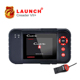 Launch X431 Creader VII+ EOBD OBD2 Scanner Scan Tool Testing Engine/Transmission/ABS/Airbag System