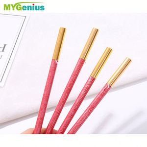 eyebrow waterproof pencil yo2,3g white eyebrow pencil