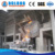 high efficient electric arc furnace steelmaking melting furnace