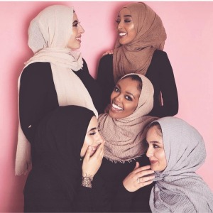 High Quality Women Lady Soft Shawls Promotional Scarf Muslim Hijab Scarf