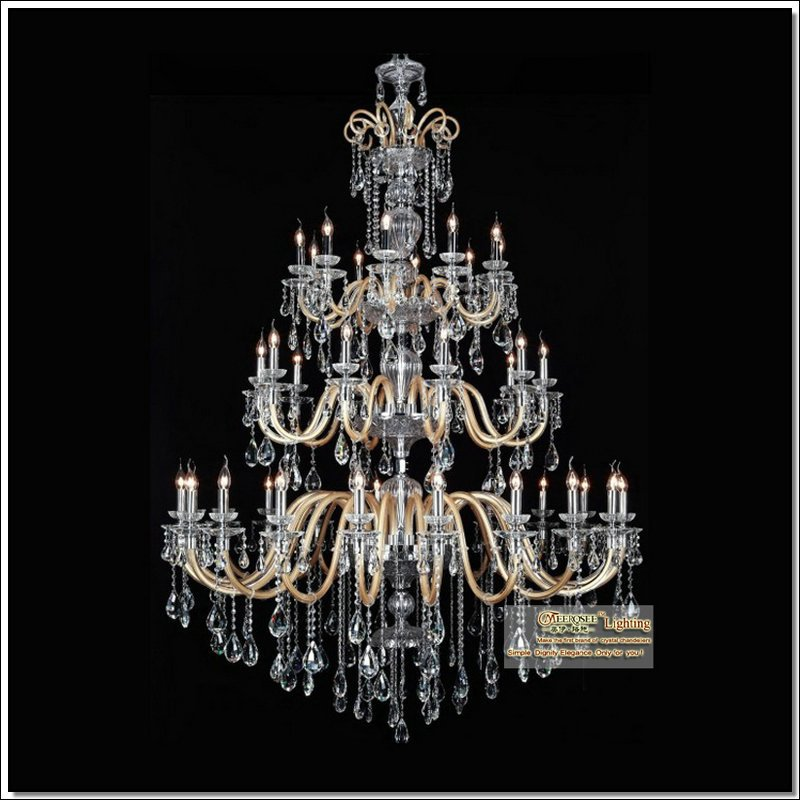 Meerosee Luxury Crystal Pendant Chandelier Expensive Lighting Md2548 L20 10 Collections
