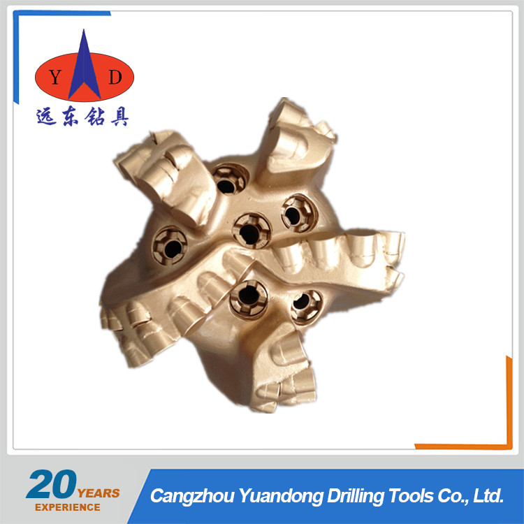 pdc oil well drilling bits prices/used pdc drill bit sale
