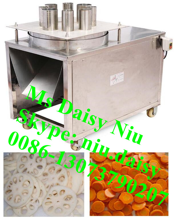 commercial onion slicer machine/root vegetable slice cutter/green pepper slicing machine
