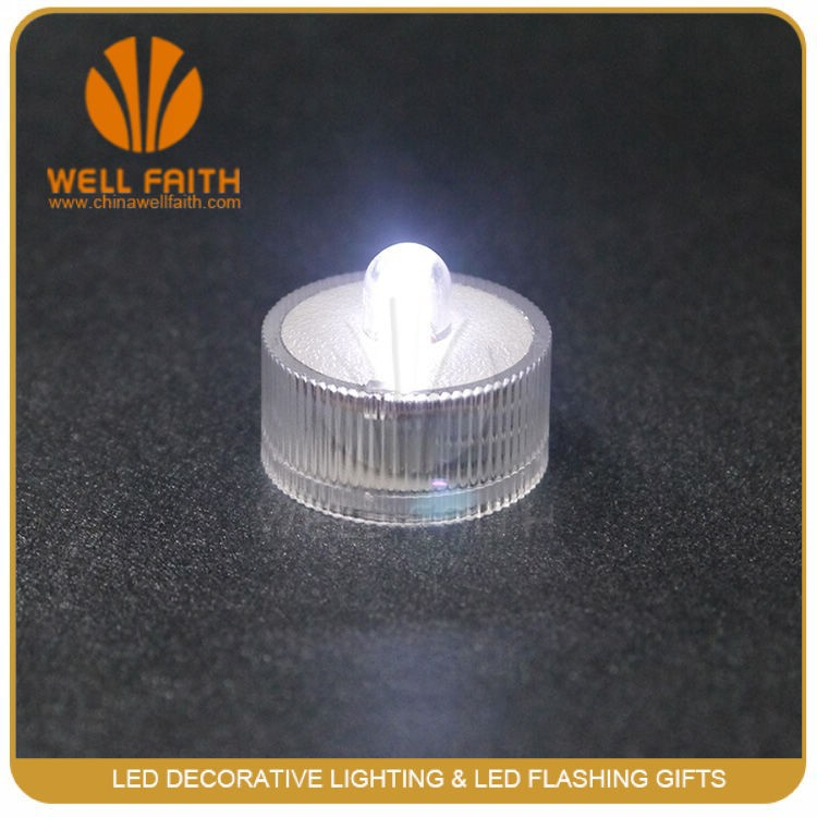 Christmas holiday Led floating candles