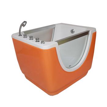 HS B07 Baby Bathroom Spa Tubs/ Baby Bathtub/ Deep Baby Bathtub