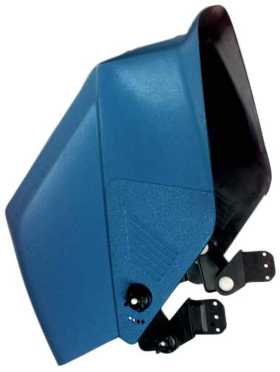 Kimberly-Clark Professional Black Plastic Jackson Safety Mounting Blade Kit For HSL-100/HPL100 And Morsafe 592