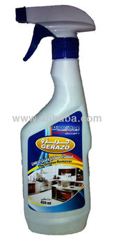 Kitchen Grease Cleaner - Buy Kitchen Grease Cleaner Product on Alibaba.com