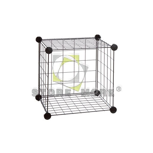 Wire Storage Cube, Wire Storage Cube Suppliers And Manufacturers At  Alibaba.com