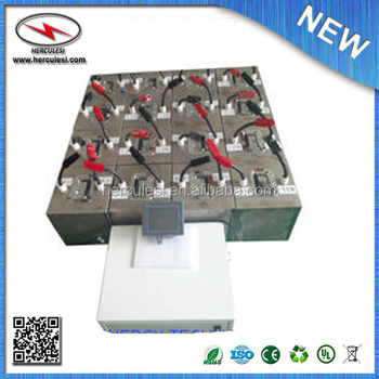 Solar Power Battery Bank >> High Capacity 30kwh 800ah 48v Lifepo4 Battery Bank For Solar