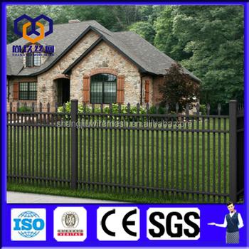 wholesale aluminum fence panels12 foot metal fence posts