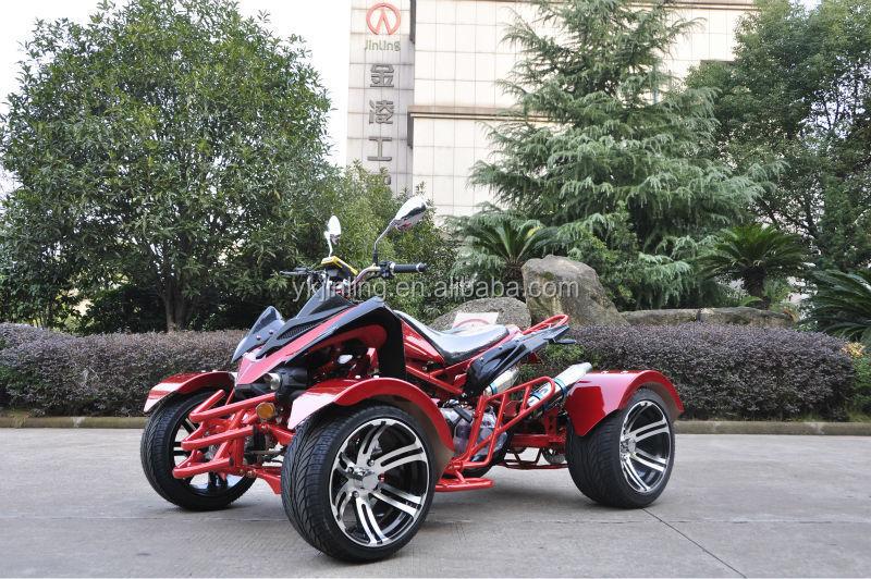 4 wheeler vtt pour les adultes 300cc racing atv quad pas. Black Bedroom Furniture Sets. Home Design Ideas