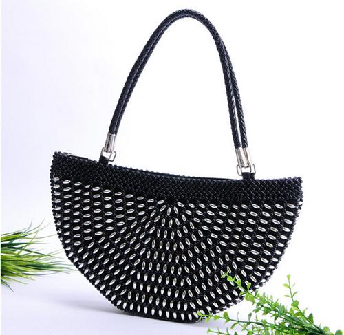 Buy women pearl hand bags