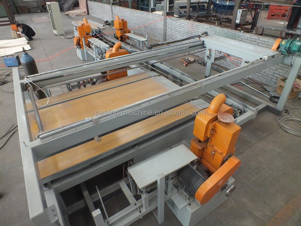 Plywood Cutting Machine ~ Plywood sizer saw wood cutting panel machine buy