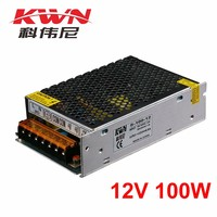 Single Output Switching Mode 220V 24V Power Supply for Led Lighting