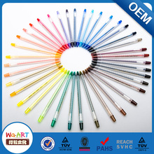 Promotional Drawing Flexible Color Pencil Supplier