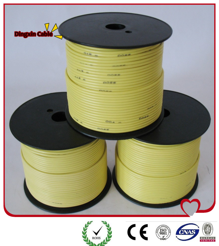 18awg Electric Copper Cable Suppliers Pvc Insulated Wire Awg Size Tw Thwn Thhn Electrical Cablewire And Manufacturers At