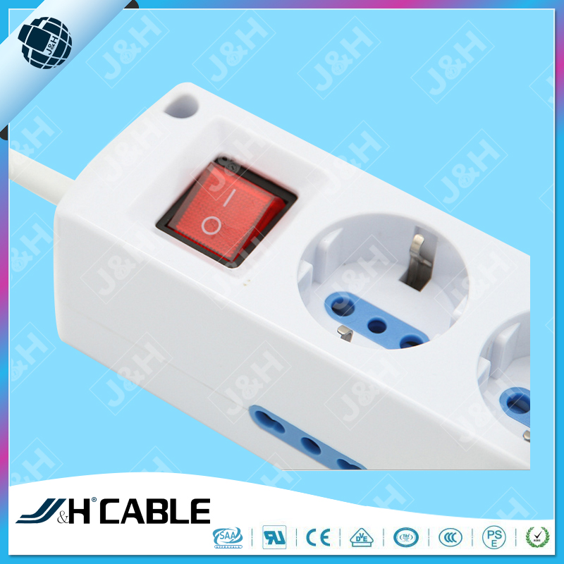 European Standard Individual Switch and Socket