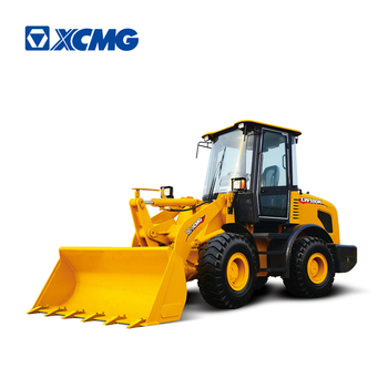 XCMG Official Manufacturer LW180K chinese wheel loader, View loader, XCMG  Product Details from Xuzhou Construction Machinery Group Co , Ltd  on