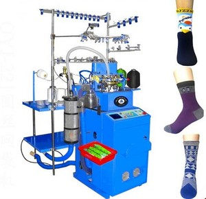 MADE IN CHINA SOCK KNITTING MACHINE