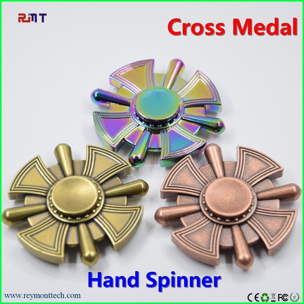 Hand Spinner Titanium Suppliers And Ckf Style Fidget Manufacturers At