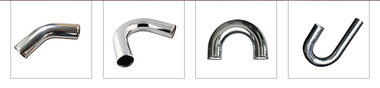 Cheap Price Customized Size Great Quality Elbow 90 Degree Aluminum Tube