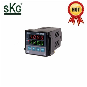CN48 Multi-functional Optional Set Point Timer Accumulated Frequency Revolution Up/down Counter Down Up General Meter